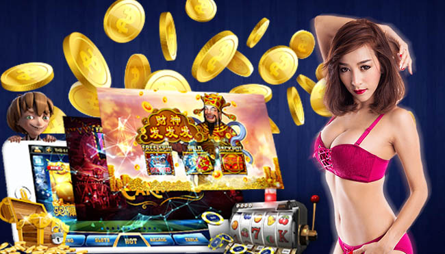 Various Forms of the Best Slot Gambling Site Service